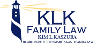 KLK Family Law - Kim Kaszuba